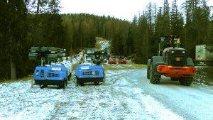 Brunetti Generatori - Noleggio Gruppi Elettrogeni e Torri Faro - Torri Faro