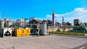 Brunetti Generatori - Noleggio Gruppi Elettrogeni e Torri Faro - Gruppi Elettrogeni Insonorizzati