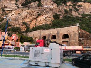 Gruppi Elettrogeni Alassio Savona (Liguria)