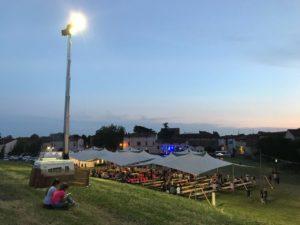 Sabbio Summer Fest 2018 ha bisogno di luce 3