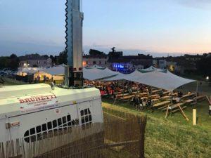 Sabbio Summer Fest 2018 ha bisogno di luce 1