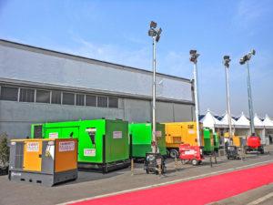 Open Day alla Brunetti Generatori 2